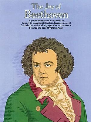 The Joy of Beethoven By Beethoven, Ludwig Van (COP)